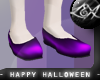 -LEXI- Witchy Flats