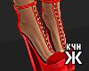 Romance heels !