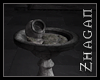 [Z] DH Room Fountain
