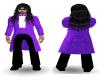 {LM}purple tux