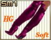 SM1 Soft Leather HG p V2