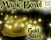 Magic Bowl: Golden Stars