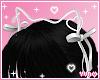 ♡ DRV - Kitty Headband