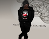 FN Hardcore Outfit Full