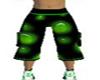 G's Toxic Green