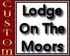 Lodge on the Moors