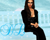 DL: Winter Music Bench