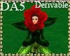 (A) Rose Costume