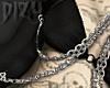 Bikini Chain Hoodie