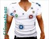 FLS T Shirt - Stars