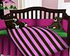 :*KBK| Lila Baby Bed