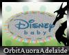 ~OA~ Disney Babies Rug