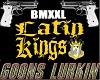 GL> LATIN KING FIT BMXXL