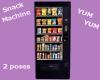 K&T Snack Machine
