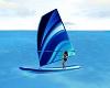 Sail Boat Animated