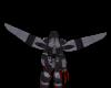 Mech VII Wings