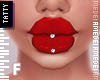 ` piercing