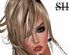 SH_JANIYA BLOND HAIR