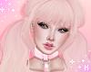 K|CelineBlushHair