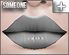 + prisca lips blank