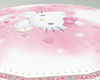 (JAZ) hello kitty Rug