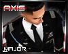 AX - USA Major