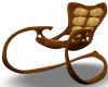 Antique Cuddle Chair