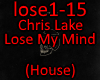 ChrisLake - Lose My Mind