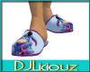 DJL-Eeyore Slippers V2
