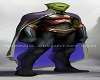Martian Manhunter Head M