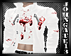 - Bloody Doctor Coat -