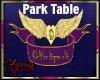 DSN Park Table