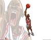 Animated Basketball