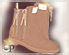 Fall Suede Boots 5