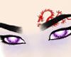 dragon eyebrows