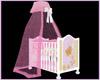 Baby Bear Girls Crib