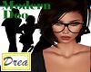 MDoo- Velma Glasses