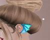 Nymph fins