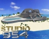 S954 Isla Esfera