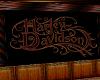 Harley Davidson Room