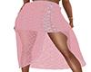 ~N~summer pink skirt