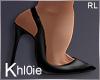 K kelly heels
