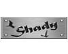 lShady necklacer M