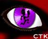 [CTK] Pink Lette Eyes