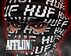 HUF Ski Mask