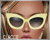 C lemonade sunglasses