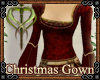 {D} Christmas Gown 2008