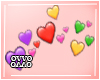 👽 Colors Love Sign