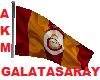 flag Galatasaray
