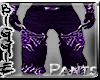 (Violet Poizon Pants(M)